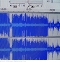 Working with audio | Normalize Audio Recordings Before Publishing a Podcast