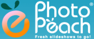 PhotoPeach - Fresh slideshows to go!