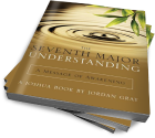 Authors Who Blog | The Seventh Major Understanding | Jordan Gray, Author, Speaker —