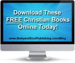 Authors Who Blog | Free Christian Books Online