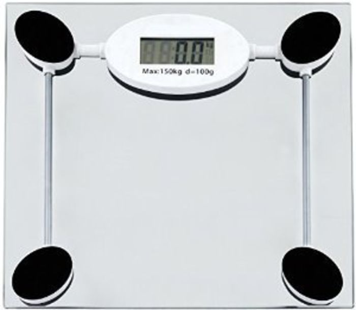 Bathroom scales reviews