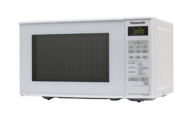 best small microwave ovens a listly list. Black Bedroom Furniture Sets. Home Design Ideas