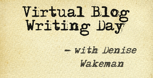 Virtual Blog Writing Day Resource List