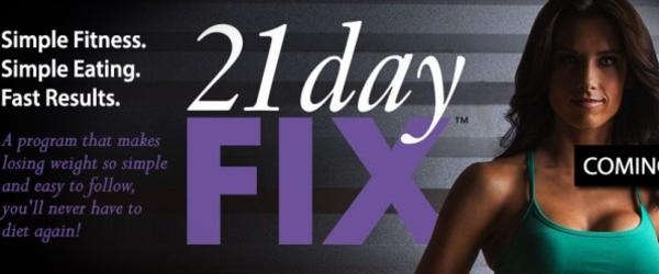 Headline for Beachbody 21 Day Fix - Reviews & Results