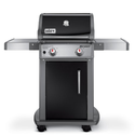 Best Infrared Grills Reviews and Ratings 2014 | Weber 46110001 Spirit E210 Liquid Propane Gas Grill, Black