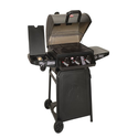 Best Infrared Grills Reviews and Ratings 2014 | Char-Griller 3001 Grillin' Pro 40,800-BTU Gas Grill