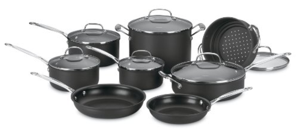 Best Budget Cookware Sets Reviews And Ratings 2014 A