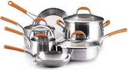 Best Budget Cookware Sets Reviews and Ratings 2014 | Rachael Ray Cookware Sets