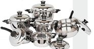 Best Budget Cookware Sets Reviews and Ratings 2014 | Berghoff Cookware Sets