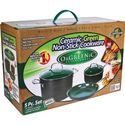 Best Budget Cookware Sets Reviews and Ratings 2014 | Orgreenic Cookware Set