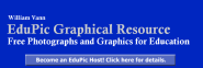 EduPic Graphical Resource for Educators