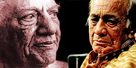 Best of Faraz In Mehdi Hassan's Voice