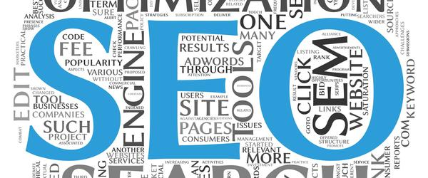 Top 10 blogs for SEO information