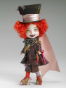 "Top 12 - Best Sales Tonner Doll Company - 8/24 | Alice in Wonderland 8"" Tarrant - On Sale – The Mad Hatter 