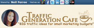 Get BIG Website Traffic for Small Budgets | TrafficGenerationCafe.com