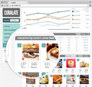 Curalate: Pinterest, Instagram Analytics & Marketing