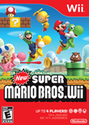 2 Player Games to play with Girlfriend or Wife | Wii: Super Mario Bros.