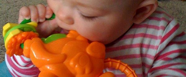 Best Rated Infant Teething/Teether Toys Reviews
