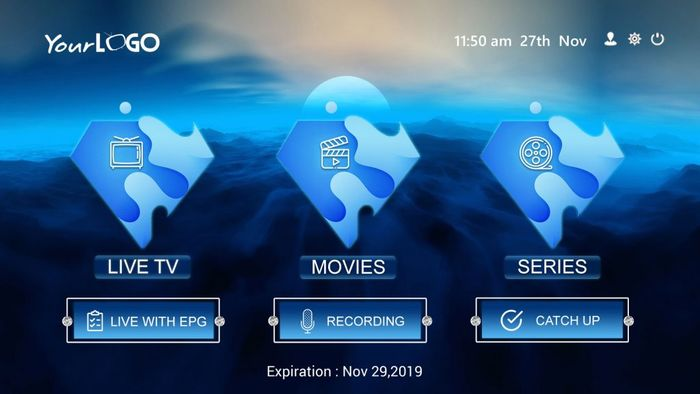 Best IPTV Apps Compatible with Mobile , Android Box