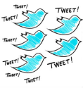 Ric Dragon Guest Posts | Should Community Managers Follow Back On Twitter? - Marketing Land