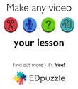 Tools for flipping your class | EDpuzzle
