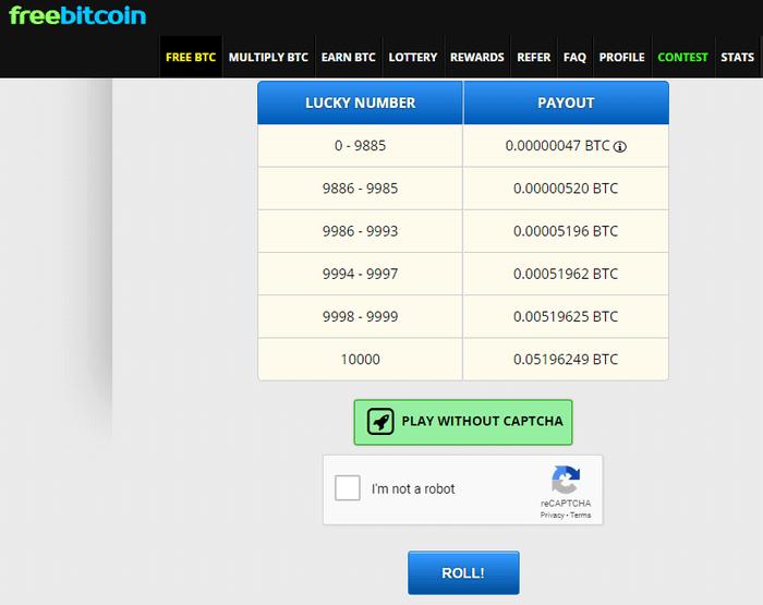 Take Free Bitcoin   A Listly List