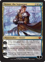 MTG Planeswalker Card List | Venser, the Sojourner - Scars of Mirrodin