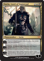 MTG Planeswalker Card List | Sorin, Lord of Innistrad (142) - Dark Ascension