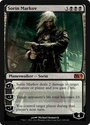 MTG Planeswalker Card List | Sorin Markov - Magic 2012