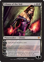 MTG Planeswalker Card List | Liliana of the Veil - Innistrad