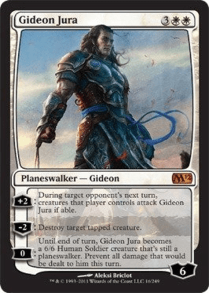 MTG Planeswalker Card List | A Listly List Planeswalker Arcane Wizardry