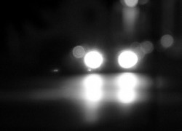 Night Blindness Driving Tips and Symptoms | A Listly List