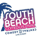 Twitter Pages for popular Florida Events | SoBe Comedy Festival (@SBComedyFest)