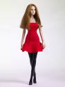 Tonner Top 12 - Best Sales Tonner Doll Company - 9/1 | Dynamic Red - Outfit | Tonner Doll Company