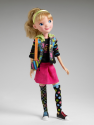 Tonner Top 12 - Best Sales Tonner Doll Company - 9/1 | LittleMissMatched™ - Sporty Girl | Tonner Doll Company