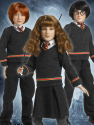 Tonner Top 12 - Best Sales Tonner Doll Company - 9/1 | Hogwarts Trio Collector Set | Tonner Doll Company
