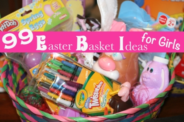 Sugar Free Easter Basket Treat Ideas A Listly List