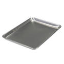 Best Cookie Sheet Reviews 2014 | Nordic Ware Natural Aluminum Commercial Baker's Half Sheet