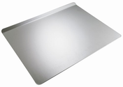 Best Cookie Sheet Reviews 2014 | Airbake Ultra by T-fal 08604PA T492AJA2 Insulated 20 x 15.5-Inch Mega Cookie Sheet Dishwasher Safe Bakeware, Silver