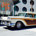 Fun facts about Cabana Bay Beach Resort | Classic Cars at Entrance