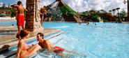 Fun facts about Cabana Bay Beach Resort | Family Suites