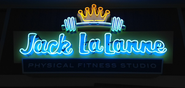 Fun facts about Cabana Bay Beach Resort | Jack LaLanne Physical Fitness Studio