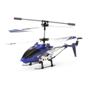 Best Mini Remote Control Helicopter Reviews and Ratings | Syma S107G 3.5 Channel RC Helicopter with Gyro, Blue