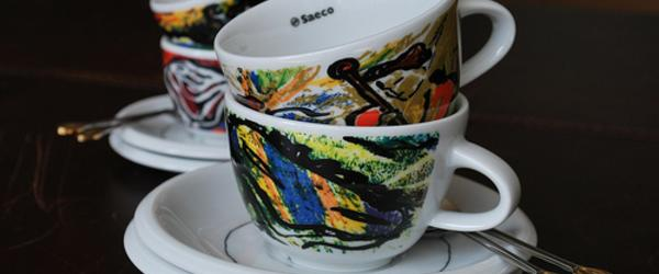 Headline for Espresso Coffee Cup Sets