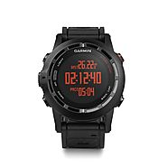 Best GPS Watch for Running and Cycling | Garmin Fenix 2 GPS Watch