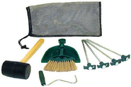 Quality Tents and Tent Kits 2014 | Coleman Tent Kit