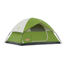 Quality Tents and Tent Kits 2014 | Coleman Sundome 4-Person Tent, Green