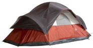 Quality Tents and Tent Kits 2014 | Coleman Red Canyon 17-Foot by 10-Foot 8-Person Modified Dome Tent