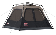 Quality Tents and Tent Kits 2014 | Coleman 4-Person Instant Tent