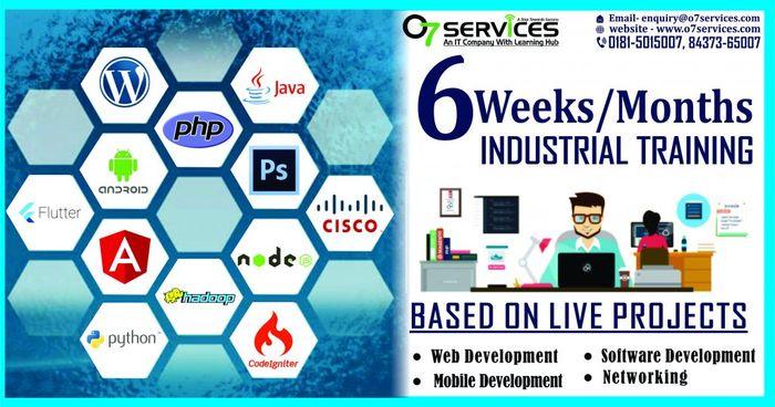 Web Development Services   Personality Development